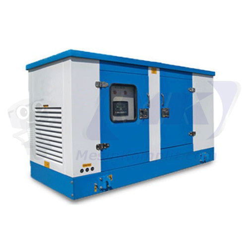 Silent Diesel Generator 2...