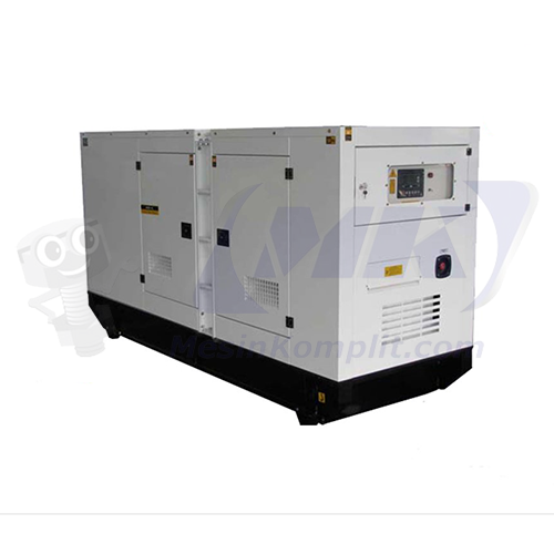 Generator Set Deutz 130KV...