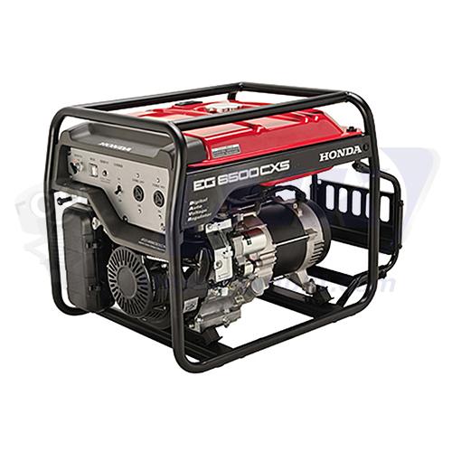 Genset Honda 5000 Watt (G...