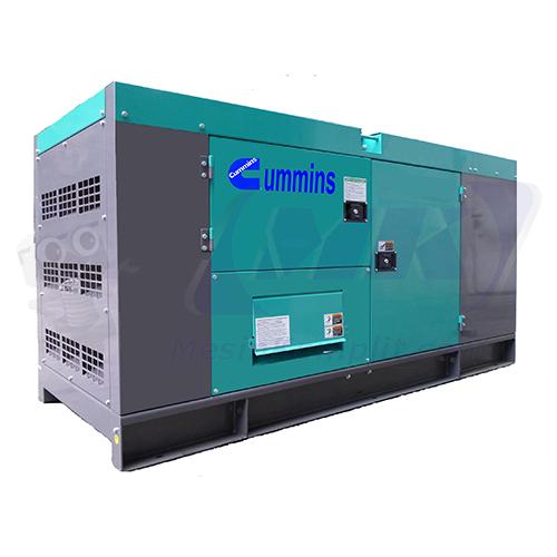 Generator Set Cummins 60K...