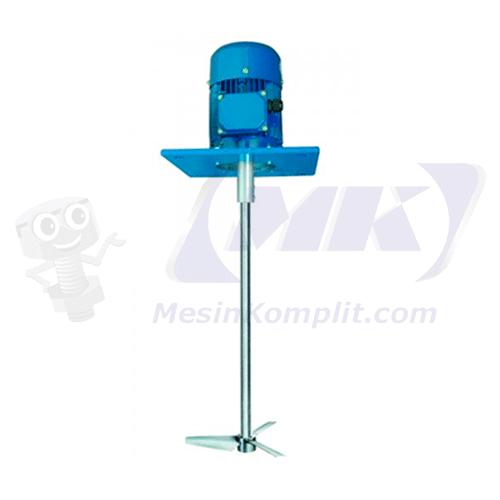 Mixer Kimia Agitator (MSK...