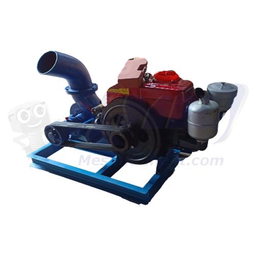 Pompa Air Diesel 8in...