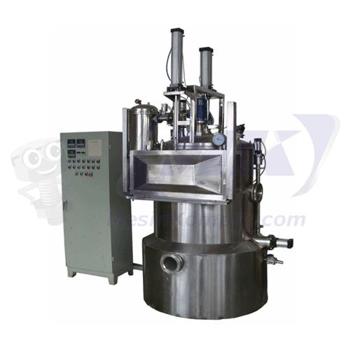 Mesin Vacuum Frying (MSK-...