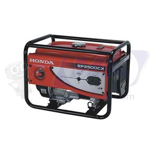 Genset Honda EP2500C...