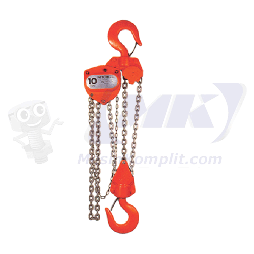 Chain Block 10Ton (T...