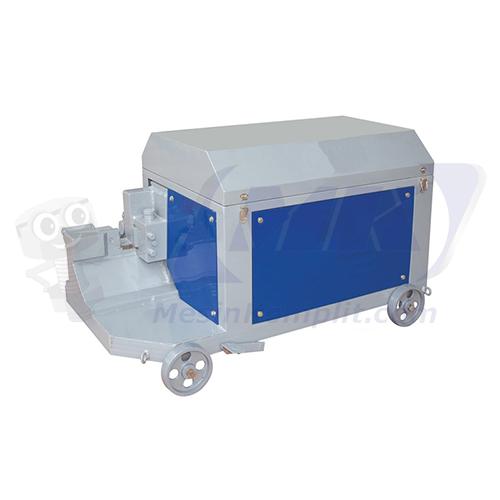 Bar Cutter Diesel 36mm (K...