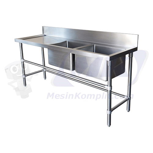 Sink Cuci Stainless ...