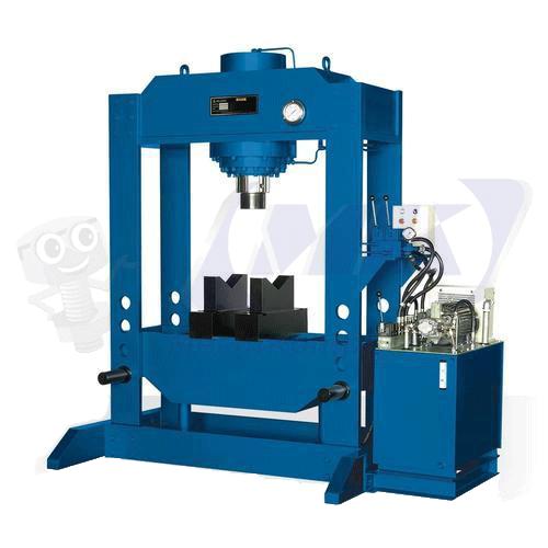 Hidrolik Press 100T Multi...