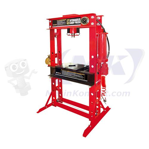 Hydraulic Shop Press...