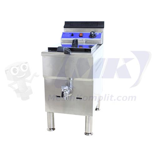 Penggoreng Gas Fryer (RST...