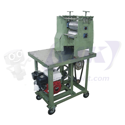 Mesin Press Tebu (RST-005...