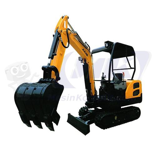 Mini Excavator 2 Ton...