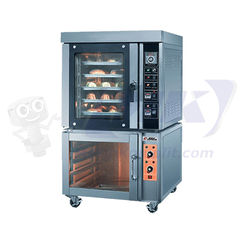 Oven Proofer Roti (R...