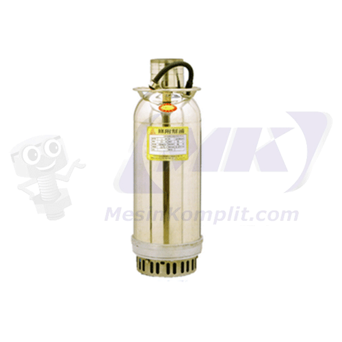 Pompa Kimia Showfou 2HP (...