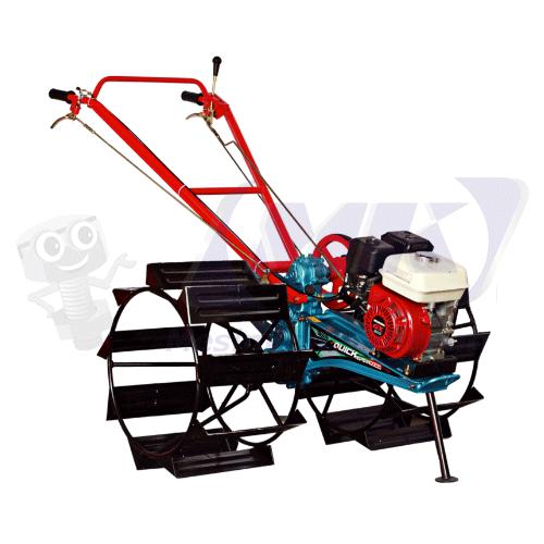 Traktor Sawah Quick GX200...
