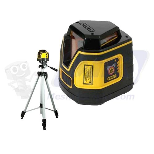 Laser Leveling 360 Deraja...