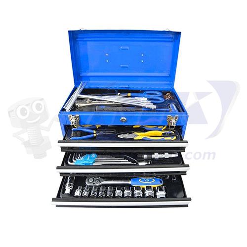 Tool Set Box Bengkel (TSK...
