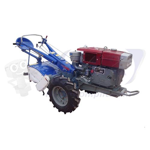 Traktor Mini Diesel (MSK-...