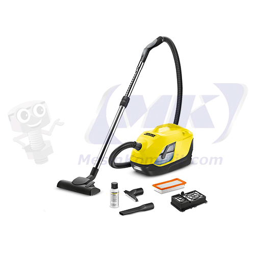 Vacuum Cleaner HEPA ...
