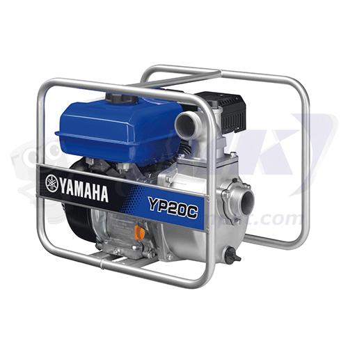 Pompa Air Yamaha 2in...