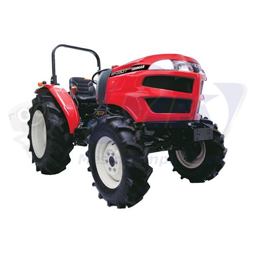 Traktor Sawah Yanmar...